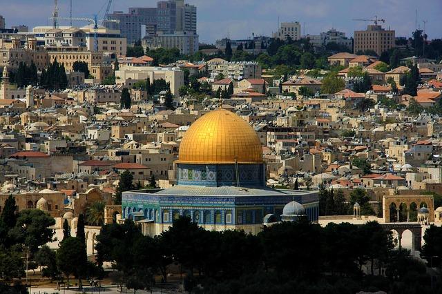 Palestinská samospráva