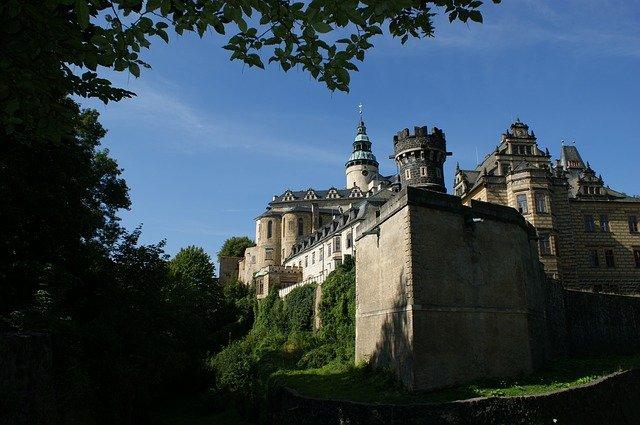 Frýdlantský hrad