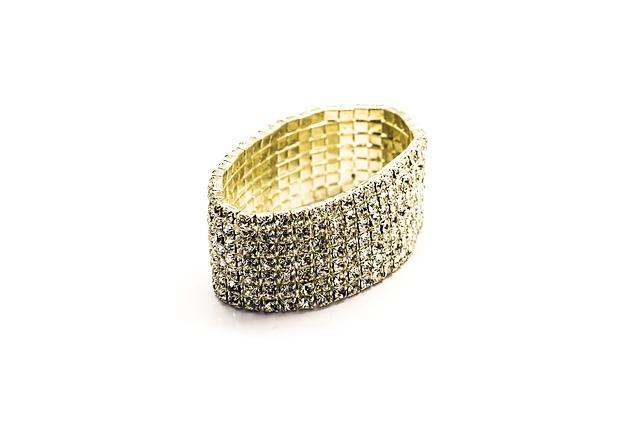 luxusní šperk