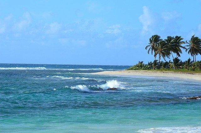 Guadeloupe – ráj na zemi