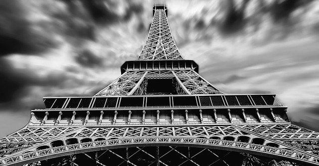 Paříž neboli amour