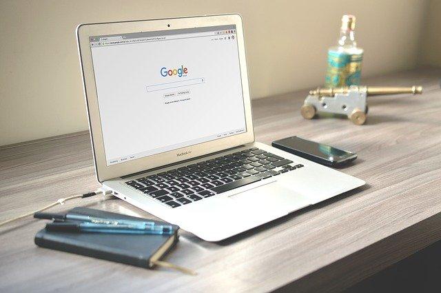 Jak fungují internetové vyhledávače