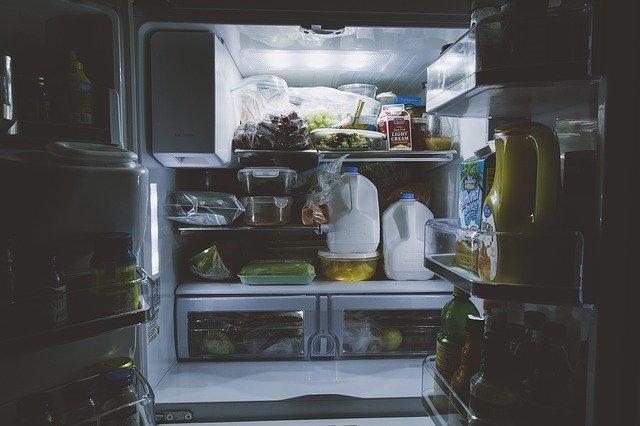 Škola bydlení pro začátečníky: co by mělo být v každé ledničce?