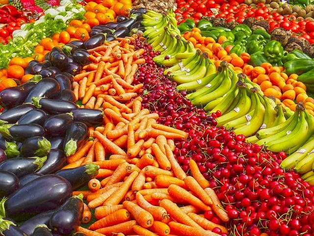 ovoce a zelenina kam se pdíváte