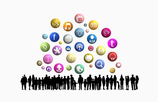 internet a lidé