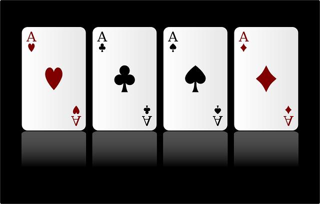Druhy karet a karetních her