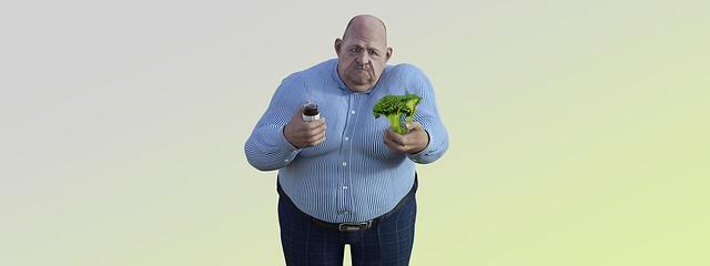 tlouštík s brokolicí