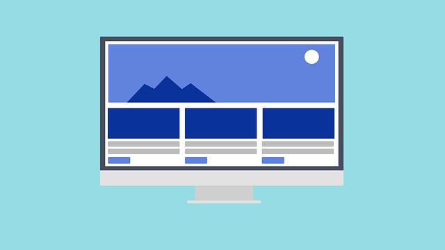 návrh webového prohlížeče