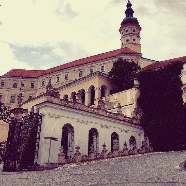 Když relaxovat, tak na jižní Moravě!