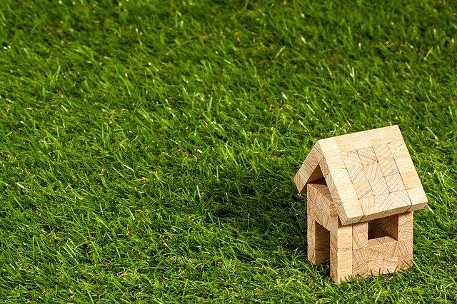 Přijďte si vybrat svůj ideální dům!
