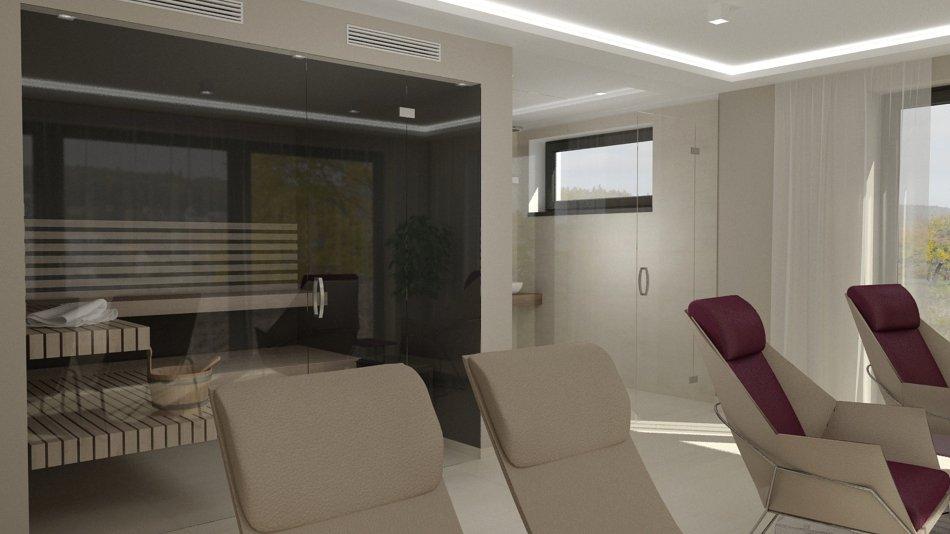 Realizaci představ o domově zajistí interiérové studio